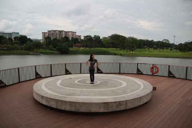 lower seletar reservoir singapore