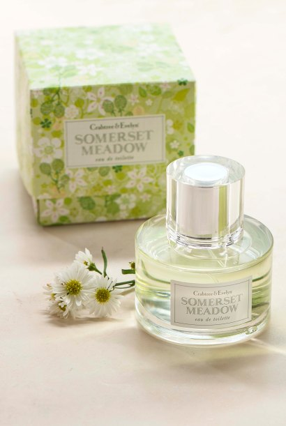 Crabtree and Evelyn Somerset Meadow EDT perfume