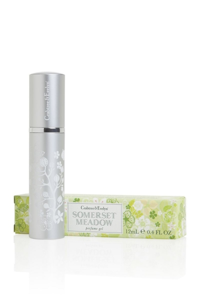 Somerset Meadow Perfume Gel 12ml $25
