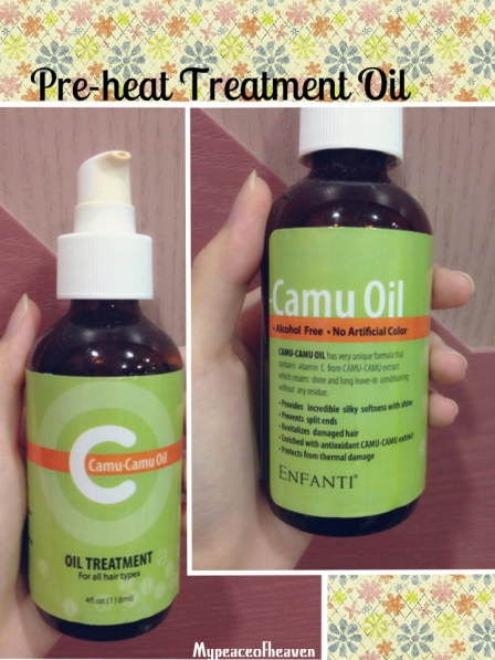 camu camu hair treatment oil review