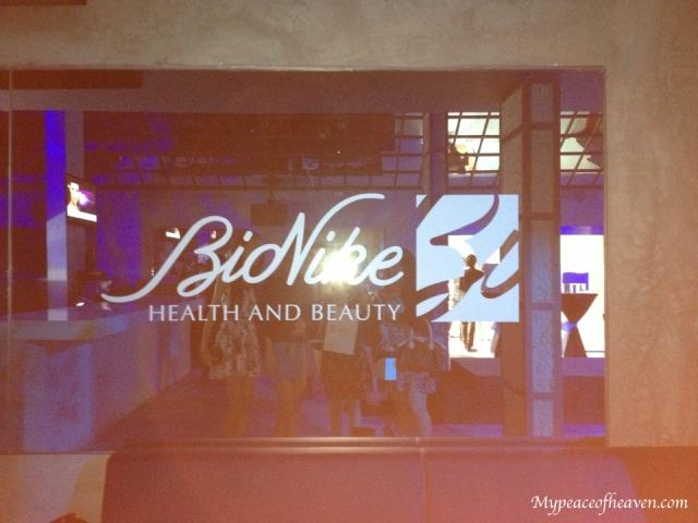 Bionike Brand Event Singapore