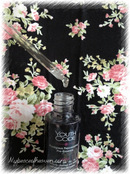 Loreal Paris Youth Code Boosting Essence Review Singapore Beauty Blog