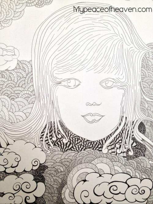 CHIJ AEP Artwork