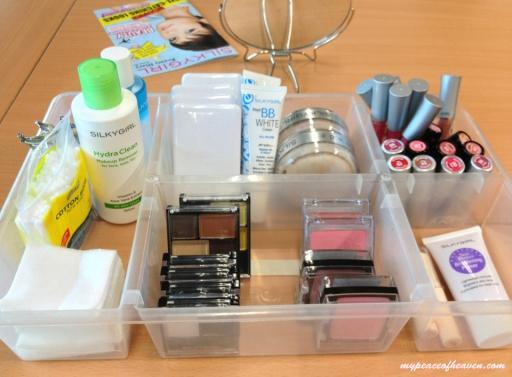 SILKYGIRL 'Perfectly Me' Make Up Workshop