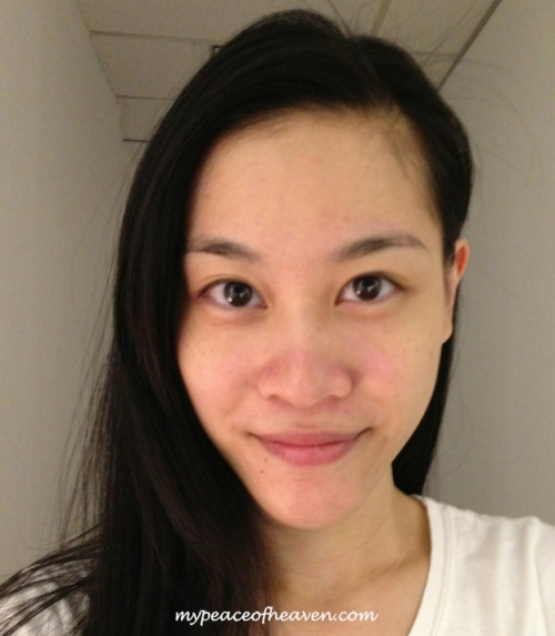 Kéring Skin Singapore Dr Renaud customised facial treatment review