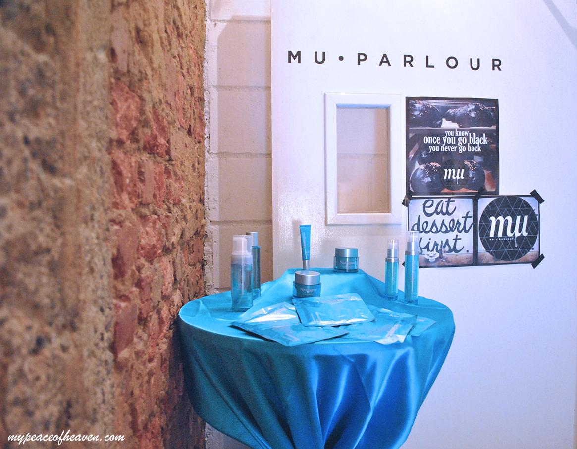Beauty Event: Neutrogena Hydro Boost @ MU Parlour - Mypeaceofheaven