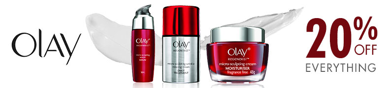 Shopping Deal Where To Get Olay Regenerist At 20 Off Mypeaceofheaven