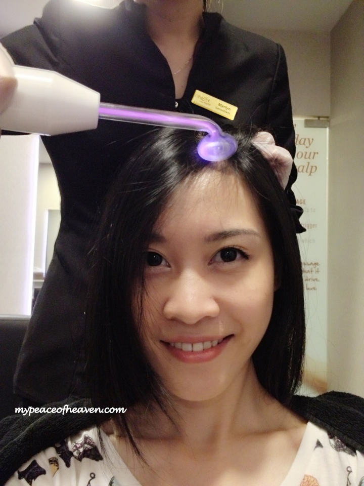 Beauty Review Getting A Healthier Scalp At Luxe Scalp