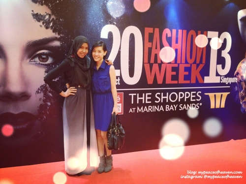 [Event] Fide Fashion Week 2013