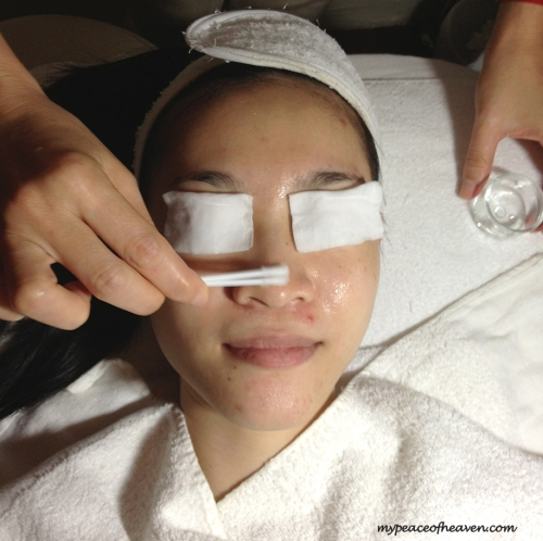 Mordecai Singapore Facial review