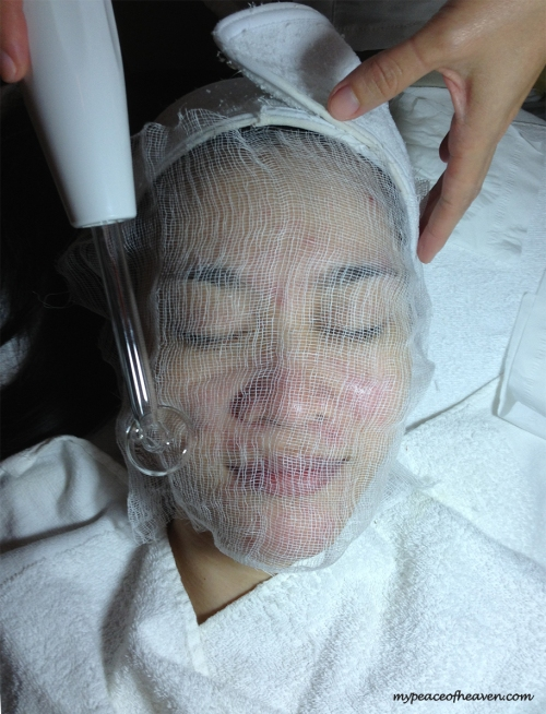 mordecai facial review salon for men